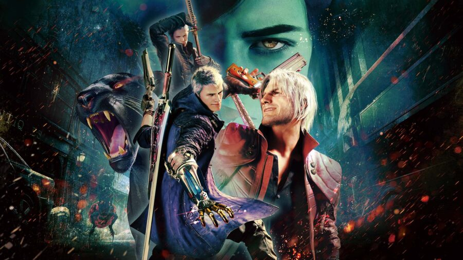 Capcom diz que Devil May Cry 5 Special Edition não será lançado para PC