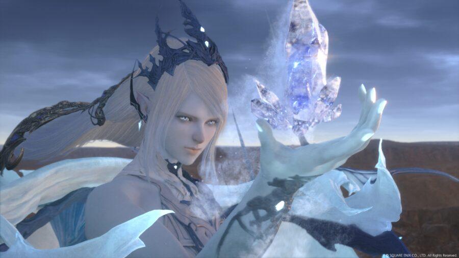 Gráficos de Final Fantasy XVI serão melhorados até o lançamento