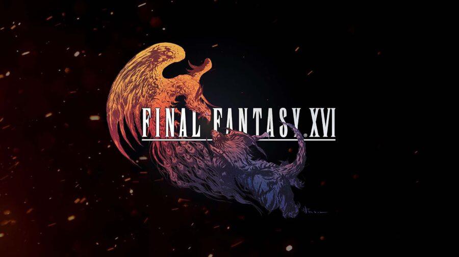 Square Enix diz que Final Fantasy XVI só está confirmado para PS5