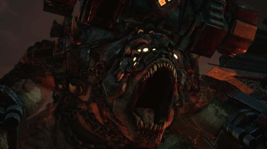 Gears Tactics ganha trailer focado nas versões Xbox Series e Xbox One