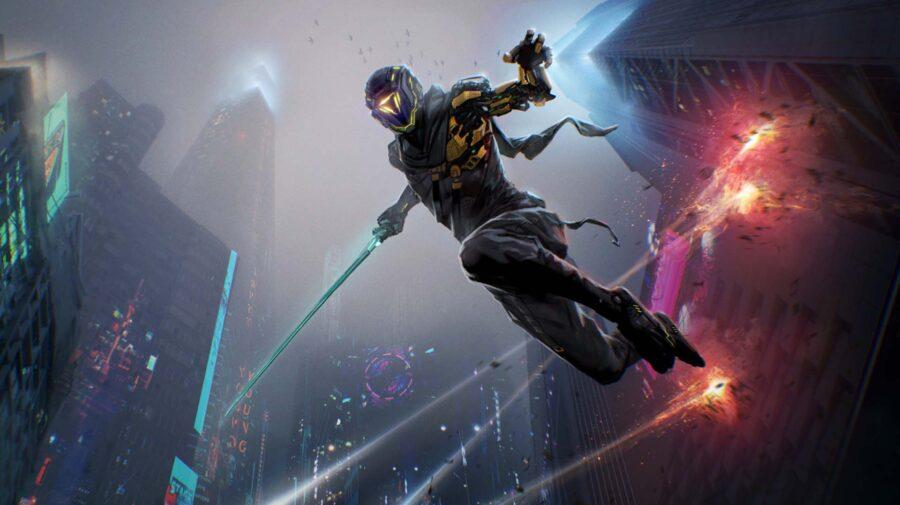 Nova demo de Ghostrunner já está disponível para PC no Steam