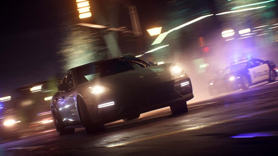 PlayStation Plus de outubro terá Need for Speed: Payback e Vampyr