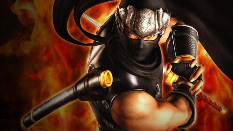 Ninja Gaiden Trilogy para PS4 e Switch é listado por distribuidora de Hong Kong