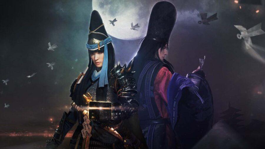 Trevas na Capital, o segundo DLC para Nioh 2, chega em 15 de outubro