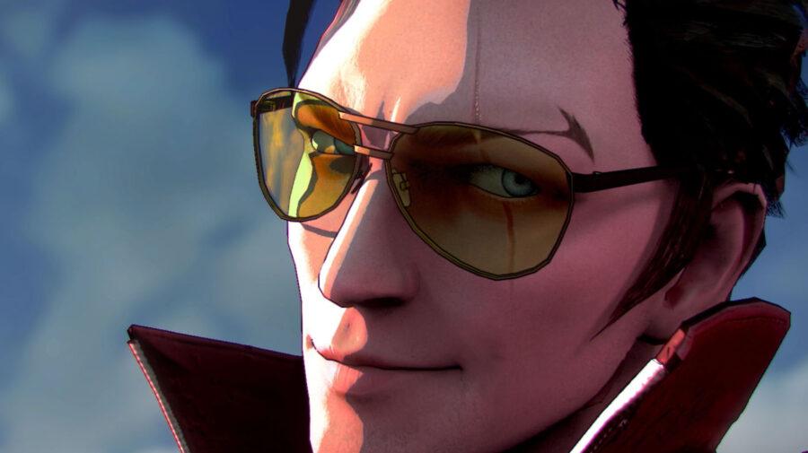 No More Heroes III é adiado para 2021 por causa da pandemia de COVID-19