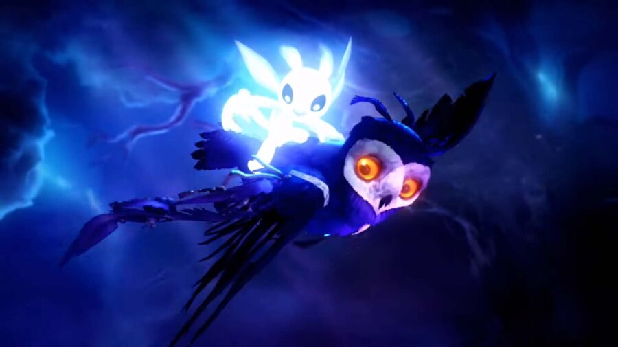 Ori and the Will of the Wisps é anunciado para Switch e já está disponível