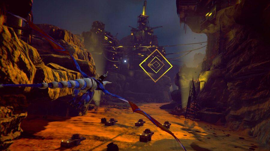 Remake de Panzer Dragoon em breve no PC e PS4, e algum tempo depois no Xbox One