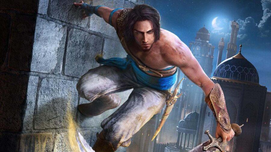 Prince of Persia: The Sands of Time Remake chega em 21 de janeiro de 2021