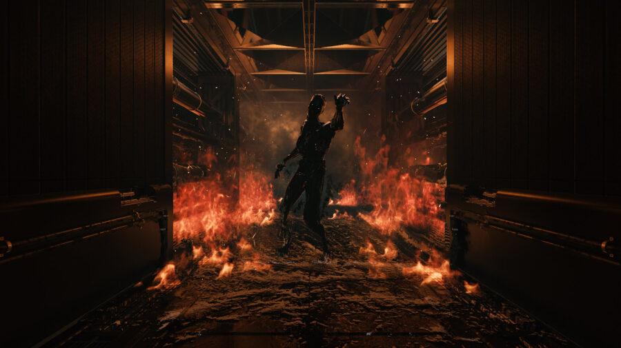 Quantum Error também será lançado para Xbox Series
