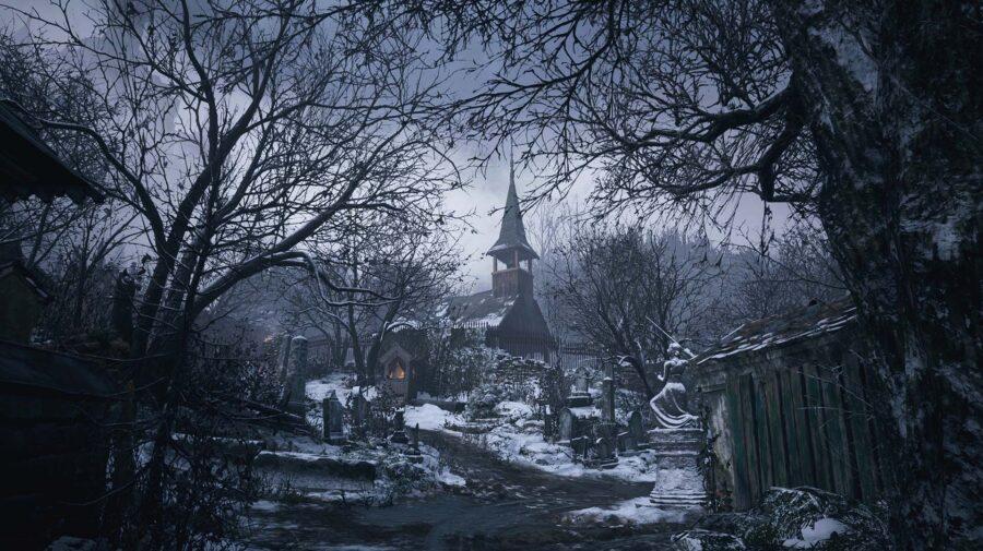 Resident Evil Village terá mais foco na exploração do que Resident Evil 7