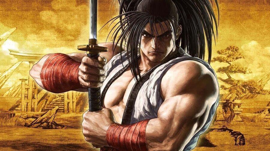 Samurai Shodown será lançado para Xbox Series X|S
