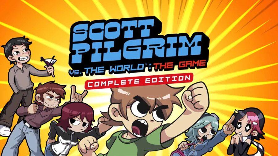 Scott Pilgrim está de volta em nova edição para consoles e PC