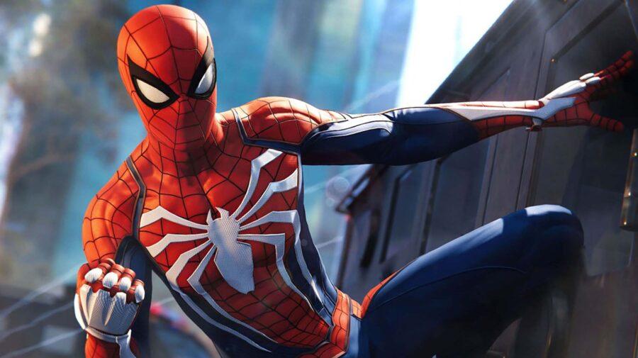Remaster de Spider-Man não terá edição em mídia física e não será compatível com dados de jogos salvos do original