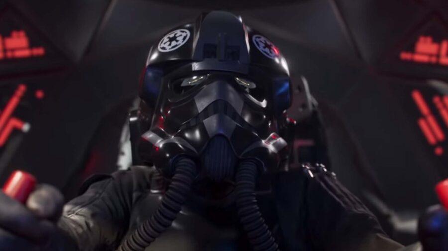 Star Wars: Squadrons ganha curta animado feito em computação gráfica