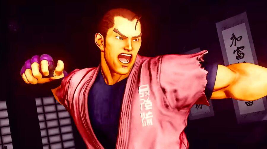 Capcom diz que Dan Hibiki será incluído em Street Fighter V: Champion Edition em fevereiro de 2021