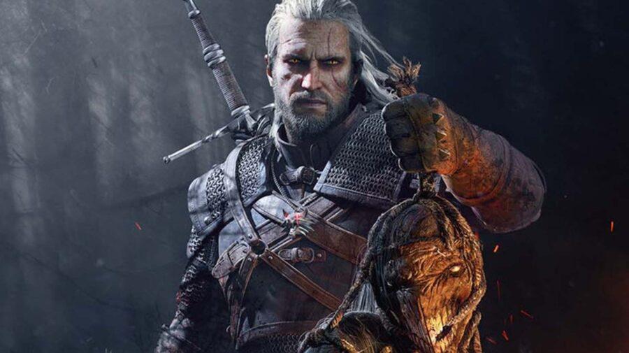 The Witcher 3 ganhará edição next-gen com Ray Tracing e outras melhorias