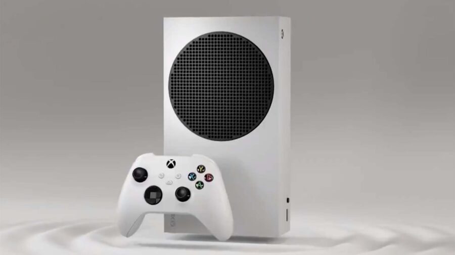 Xbox Series S rodará versões do Xbox One S dos títulos retrocompatíveis de Xbox One e Xbox 360