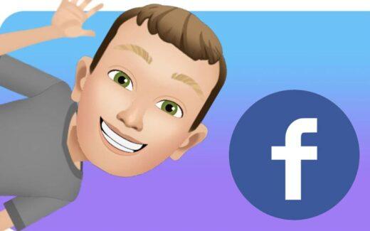 avatar facebook como fazer