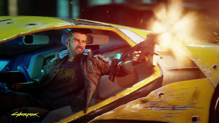 Nvidia revela próximos jogos que receberão Ray Tracing e DLSS este ano