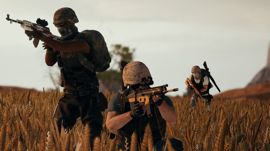 PUBG gratuito no Xbox One durante este final de semana com o Free Play Days