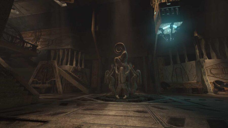 Novo trailer para Amnesia: Rebirth conta um pouco da história e mostra novos cenários