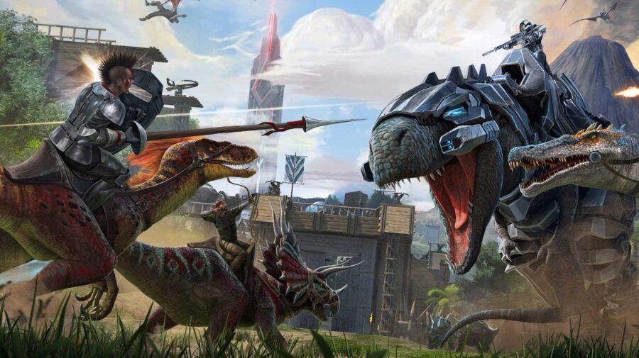 Ark: Survival Evolved, Celeste, Carto e mais jogos chegando em breve ao Xbox Game Pass