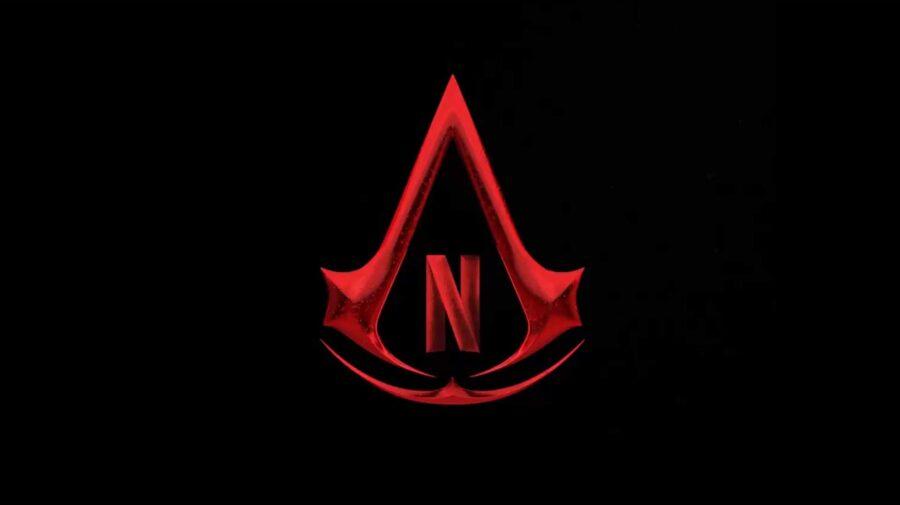 Netflix fará série baseada na franquia Assassin's Creed