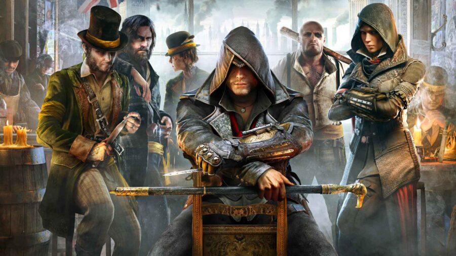 """Atualizado: Ubisoft tira artigo do ar alegando """"imprecisões"""" sobre jogos para PS4 que não seriam jogáveis no PS5"""
