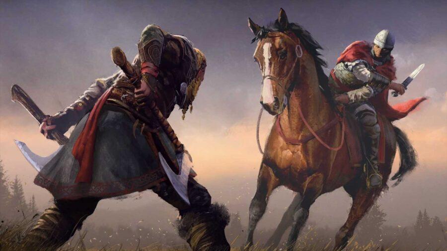 Assassin's Creed Valhalla receberá duas expansões em 2021