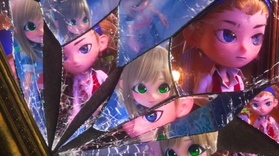 Balan Wonderworld terá demo gratuita no dia 28 de janeiro