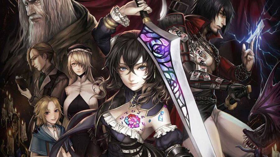 Bloodstained: Ritual of the Night ganhará versão mobile para Android e iOS