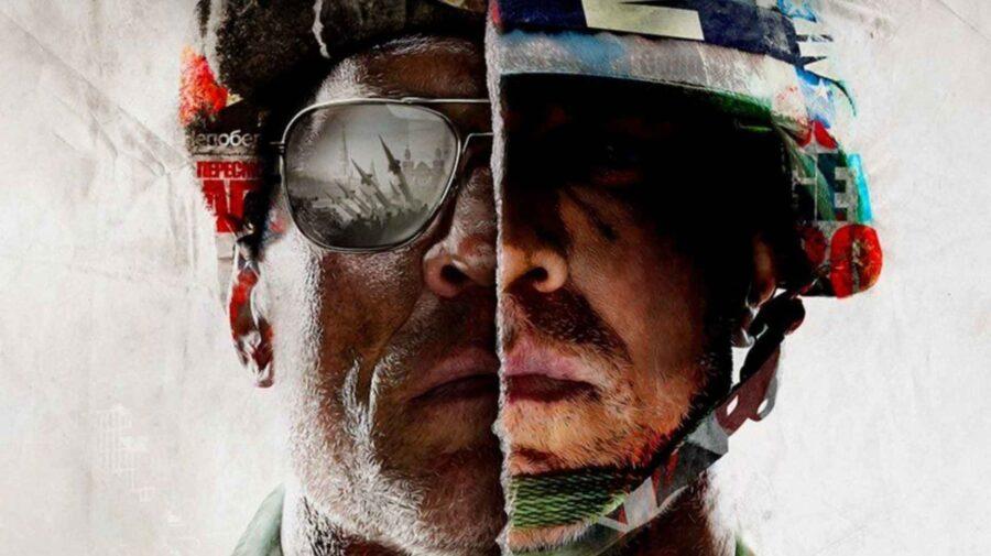 Call of Duty: Black Ops Cold War grátis na compra de uma GeForce RTX 3080 ou 3090