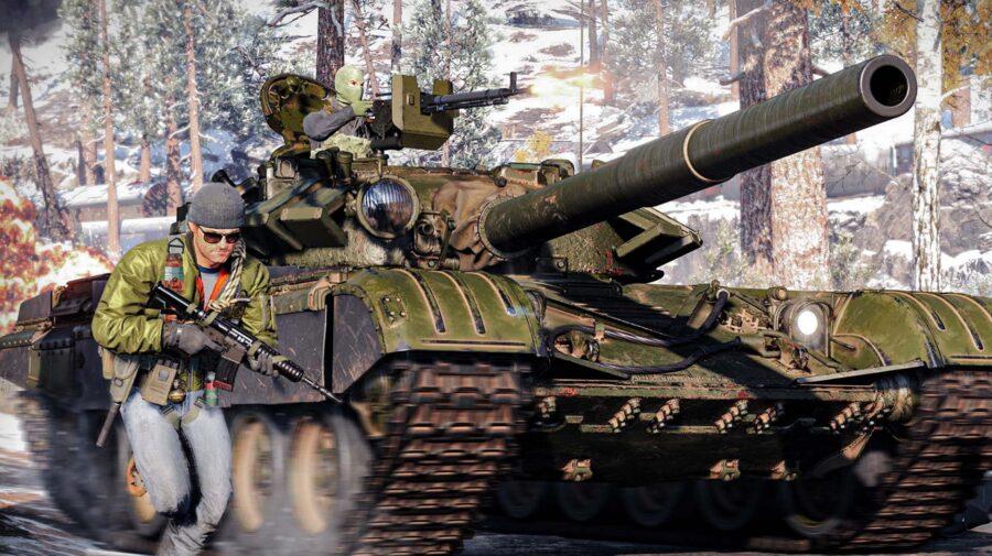 Nvidia lança novo driver para aprimorar experiência no beta de Call of Duty: Black Ops Cold War
