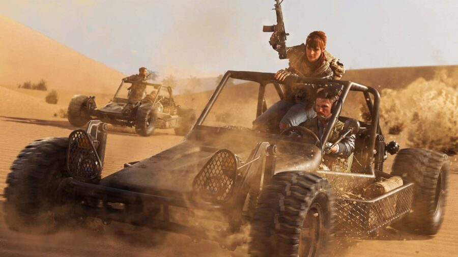 Veja os requisitos para jogar o beta de Call of Duty: Black Ops Cold War no PC