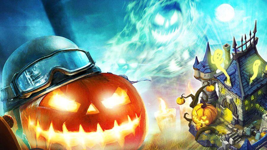 Halloween também está presente no Crossfire: Warzone
