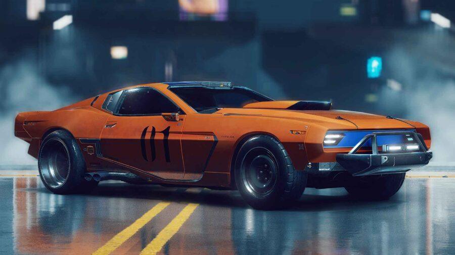 Motos, carros e até um Porsche: Veja os veículos que você poderá dirigir em Cyberpunk 2077