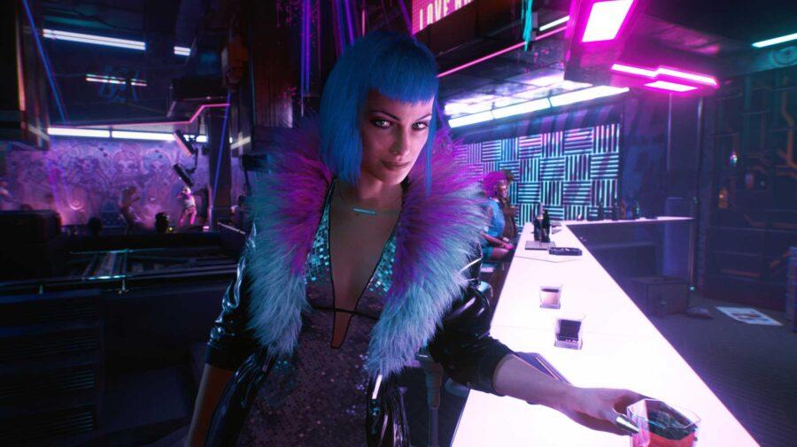 Cyberpunk 2077 virá em dois discos e ocupará 70GB do HD
