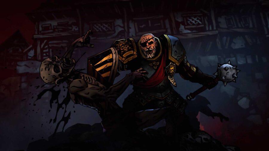 Darkest Dungeon II será lançado em acesso antecipado para PC em 2021