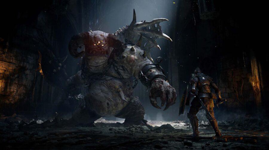 Sony confirma que Demon's Souls terá um modo de jogo focado no 4K e outro na performance