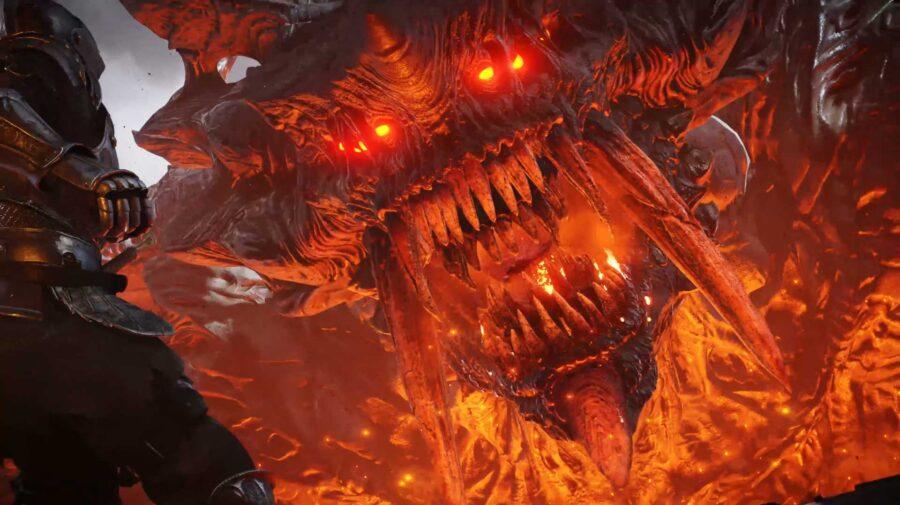 Demon's Souls parece melhor do que nunca em novo trailer de jogabilidade