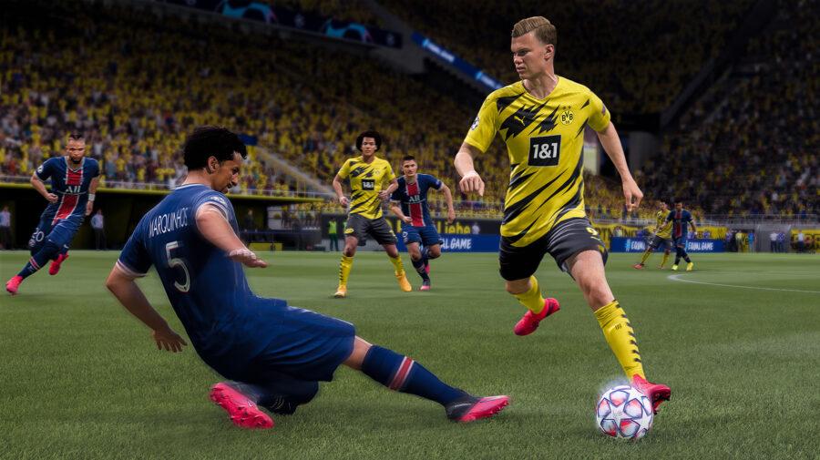 FIFA 21 será lançado em 4 de dezembro para PS5 e Xbox Series