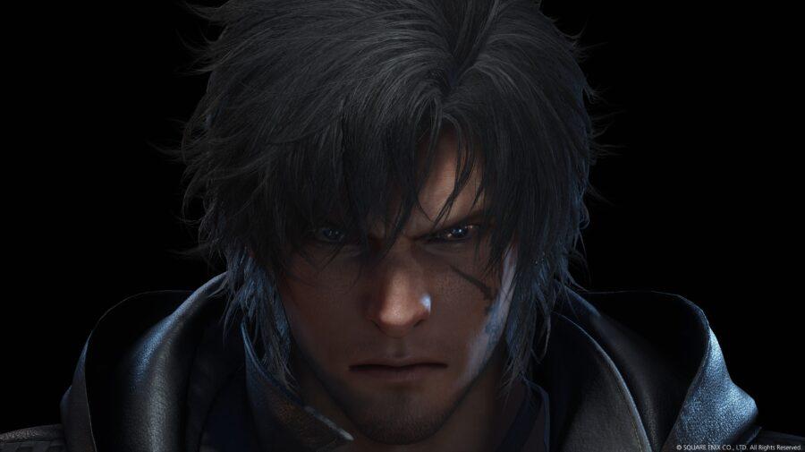 Produção de cenários e o desenvolvimento básico de Final Fantasy XVI já estão concluídos