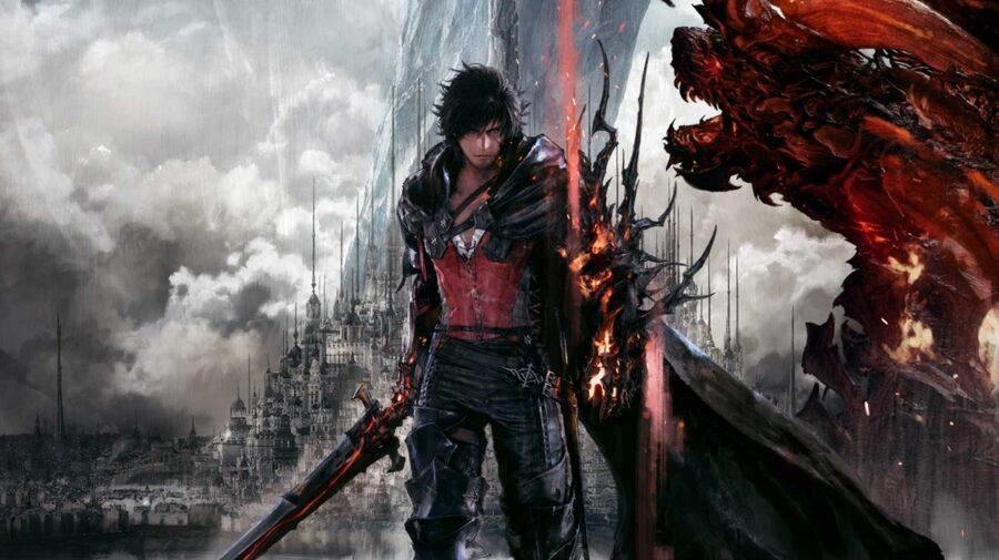 Protagonista de Final Fantasy XVI chama-se Clive e o jogo ocorre no mundo de Valisthea
