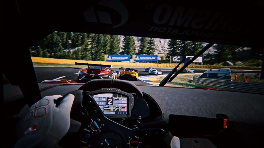 Sony espera lançar Gran Turismo 7 no 1º semestre de 2021 e Horizon Forbidden West no 2º semestre