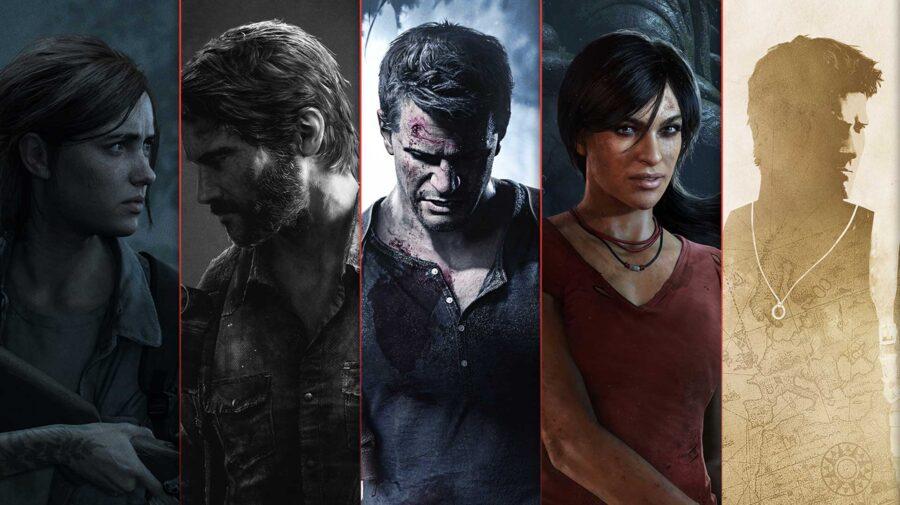 Naughty Dog confirma que todos os seus jogos para PS4 poderão ser jogados no PS5