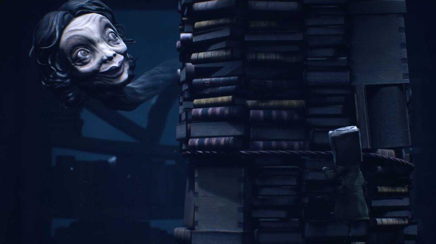 Em comemoração ao Halloween, Little Nightmares II recebe trailer repleto de monstros assustadores