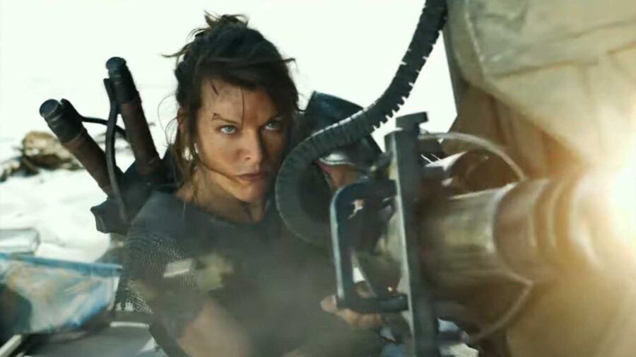 Milla Jovovich e monstros gigantes: Assista ao trailer oficial do filme de Monster Hunter