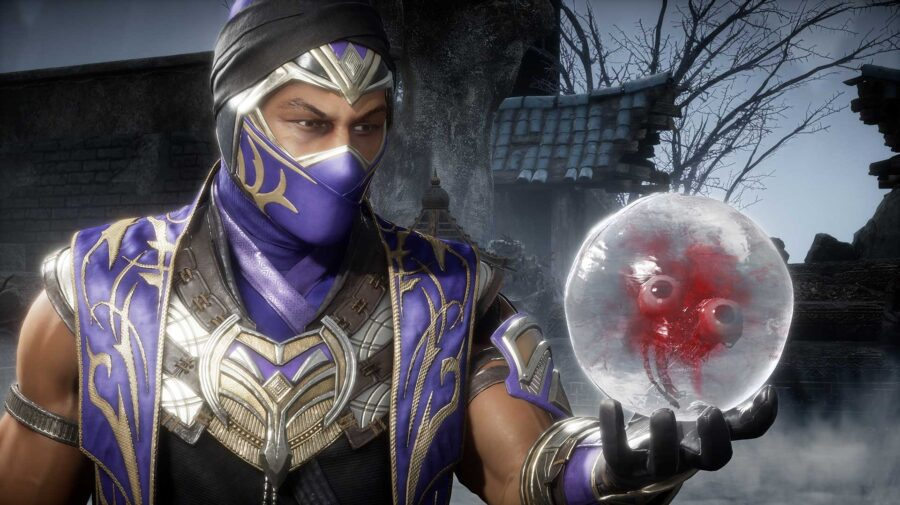 Trailer de Mortal Kombat 11 Ultimate mostra o retorno do lutador Rain