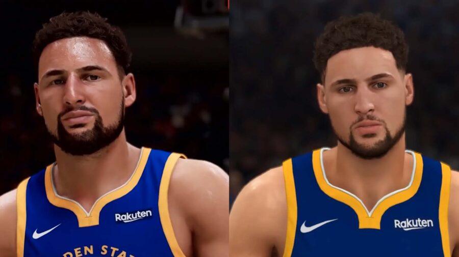 Vídeos de NBA 2K21 mostram diferença gráfica entre PS4 e PS5