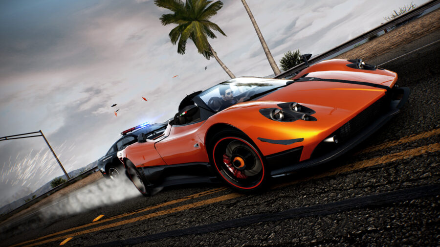Need for Speed Hot Pursuit Remastered será lançado em 6 de novembro para PC, PS4 e XONE